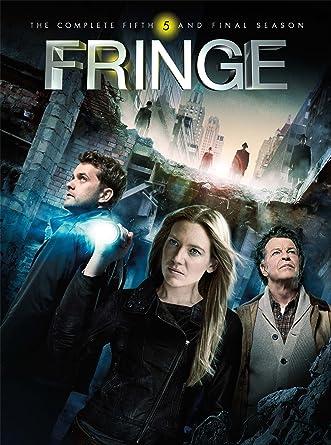 Amazon | FRINGE/フリンジ <ファイナル・シーズン> コンプリート ...