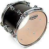 Evans G1 Clear Drum Head, 13 Inch