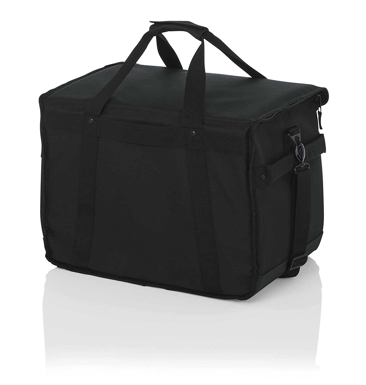 Amazon.com: Gator Cases Monitor de estudio bolsa bolsa ...