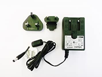 GENUINE ORIGINAL APD ASIAN WA-18H12 POWER SUPPLY: Amazon co uk