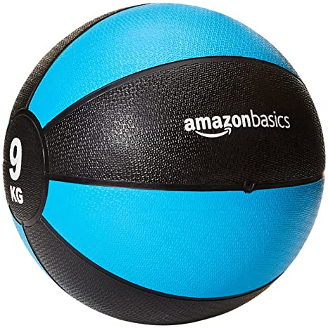 205802f5339f1 AmazonBasics - Balón medicinal