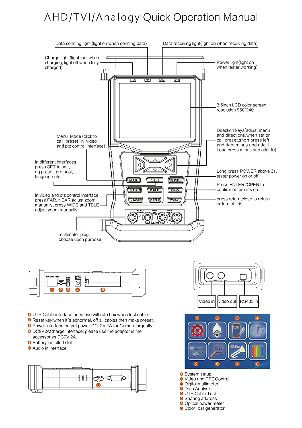 ip56 47546 camera wiring diagram surveillance camera