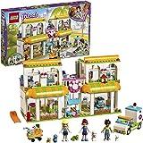 LEGO Friends Heartlake City Pet Centre 41345 Building Kit