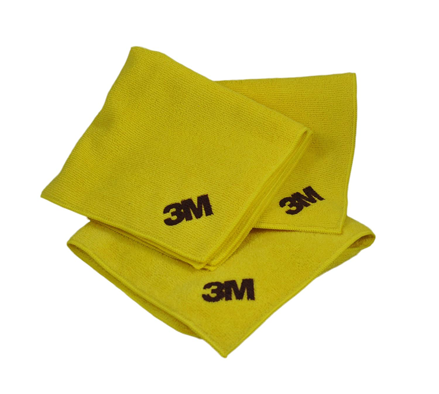 3M 5 Pack Detailing Cloths