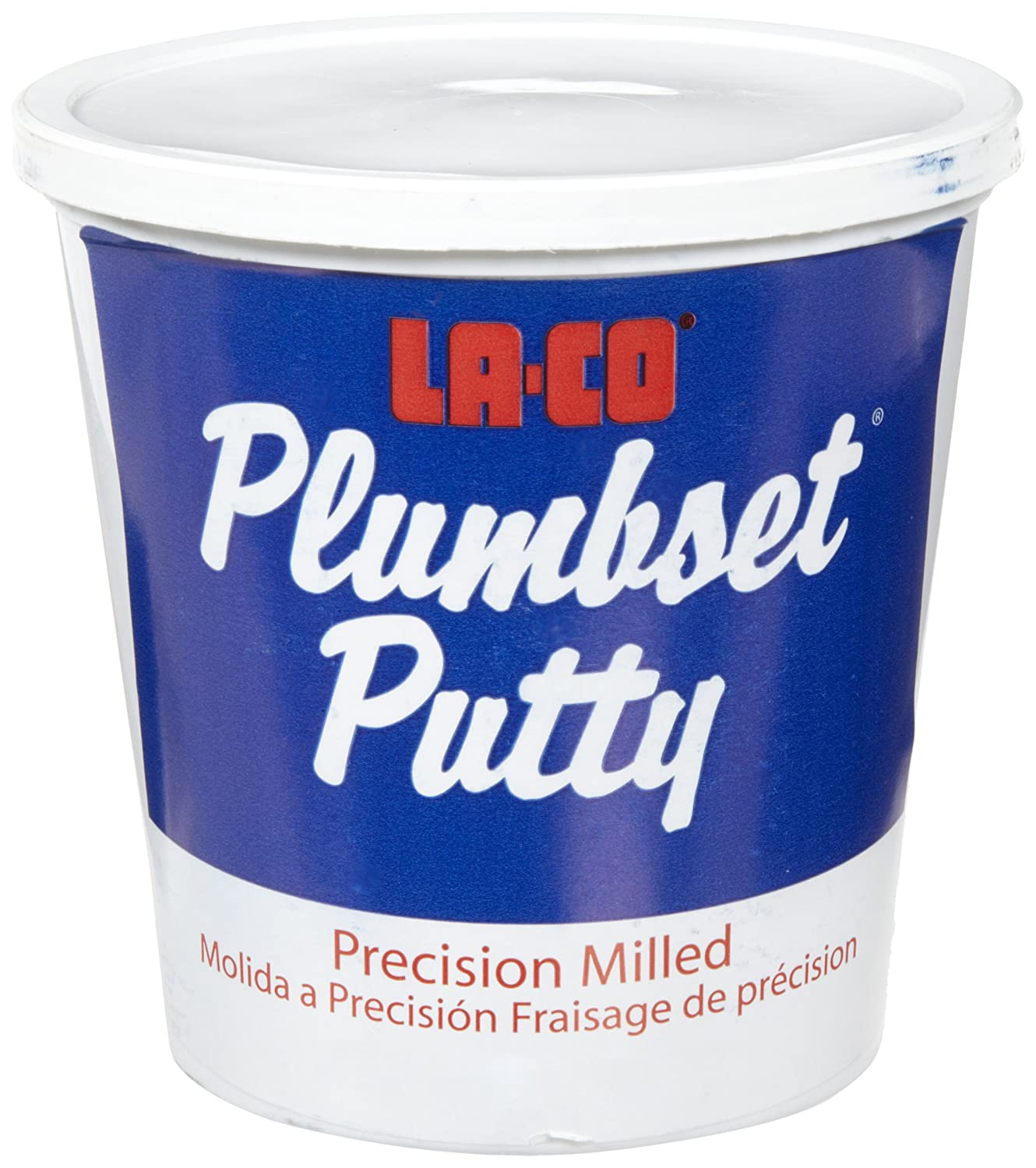 LA-CO Plumbset Professional Plumbers' Putty, 3 lbs