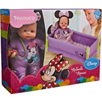 Nenuco Disney Sleeping Time Doll