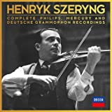 Henryk Szeryng Complete Edition 44 CD