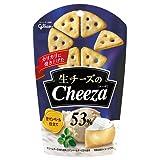 江崎グリコ 生チーズのチーザ<カマンベールチーズ仕立て> 40g
