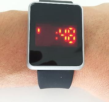 Novadis Reloj Digital Pantalla táctil (014931): Amazon.es: Juguetes y juegos