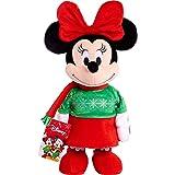 Disney Holiday Feature Plush - Minnie