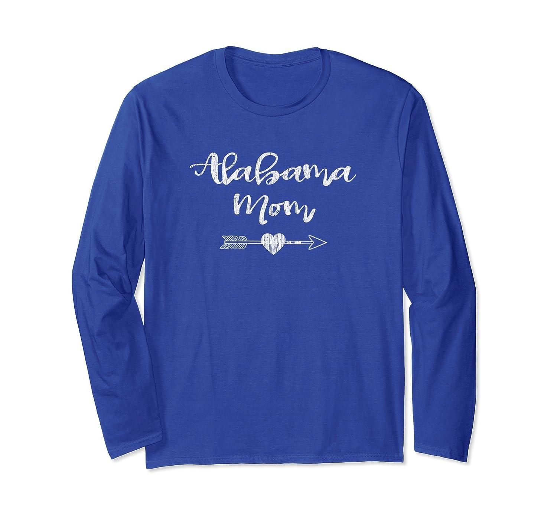 Vintage Alabama Mom Shirt Alabama Gift for Women, Moms-alottee gift ...