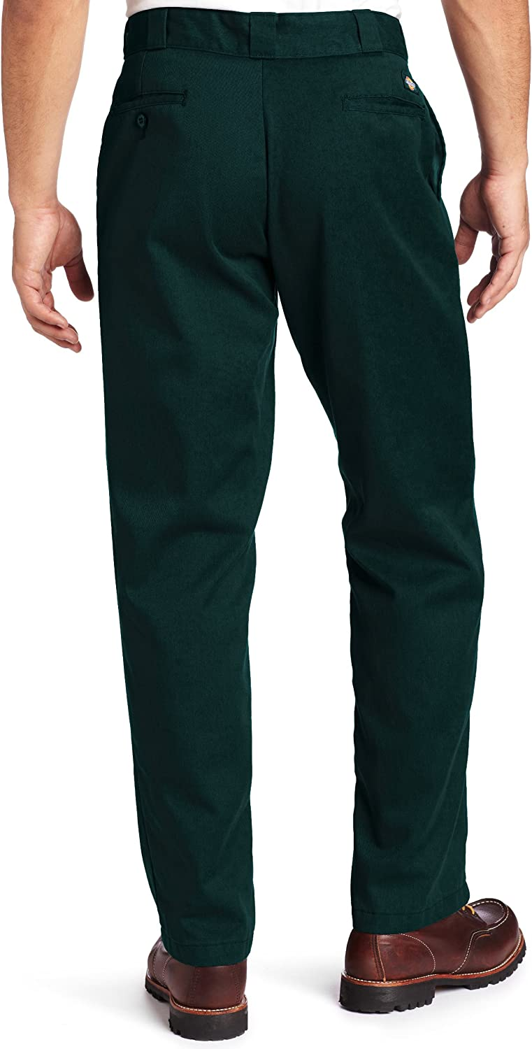 Dickies - 874 Original - Pantalon - Homme Vert (Hunter Green)
