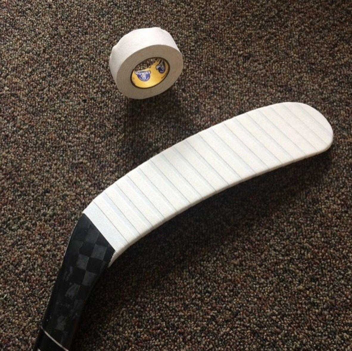 Howies Premium Cinta adhesiva de hockey sobre hielo