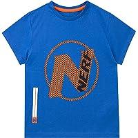 Nerf Camiseta de Manga Corta para niños