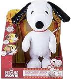 IMC Toys 335011SN1 - Lustig tanzender Snoopy