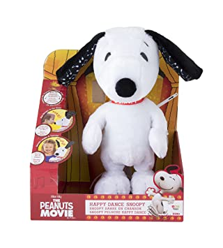 Snoopy : Peluche