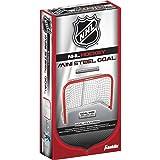 "Franklin Sports NHL Steel Street Hockey Goal - Kids Street Hockey Net - 28"" x 20"" - Perfect for Skill Training"