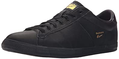 brand new b77cf c54fc Onitsuka Tiger Lawnship Classic Tennis Shoe