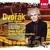 ドヴォルザーク:交響詩集(管弦楽のバラード)
