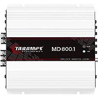 Módulo Taramps MD 800.1 2 ohms 800 W RMS Amplificador Som Automotivo