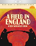 A Field in England [Blu-ray] + Digital Copy
