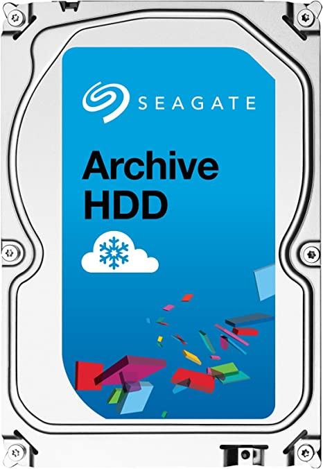 Seagate ST6000AS0002 - Disco Duro Interno (HDD de 6 TB, SATA ...