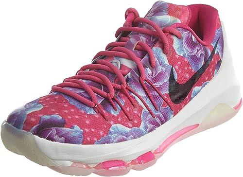 Nike KD 8 PRM, Zapatillas de Baloncesto para Hombre: Amazon.es ...