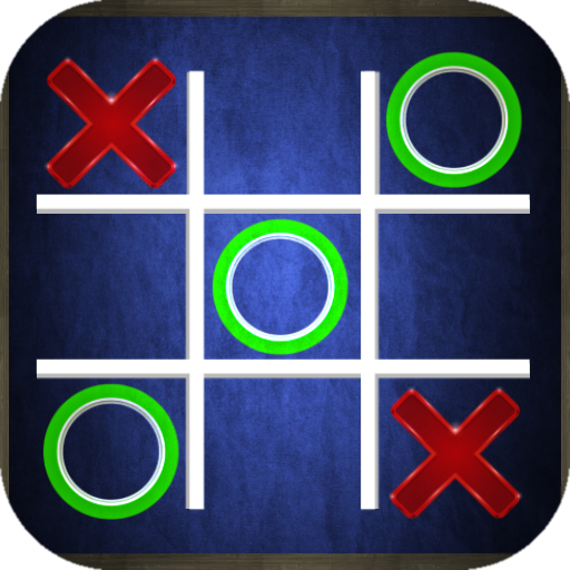 Description Game - Tic Tac Toe