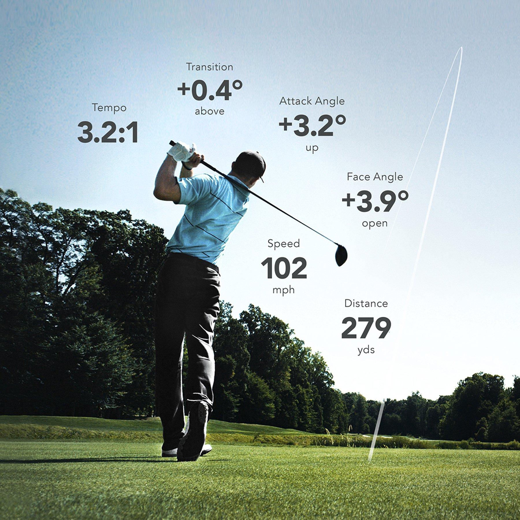 ClubHub Golf Training Aid