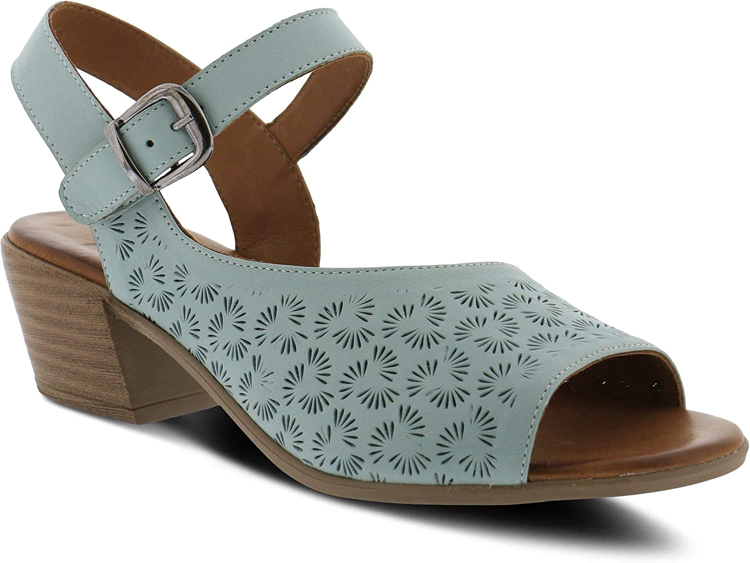 Max 44% OFF Spring shop Step us_shoes SPSIW Women's Delia Sandal