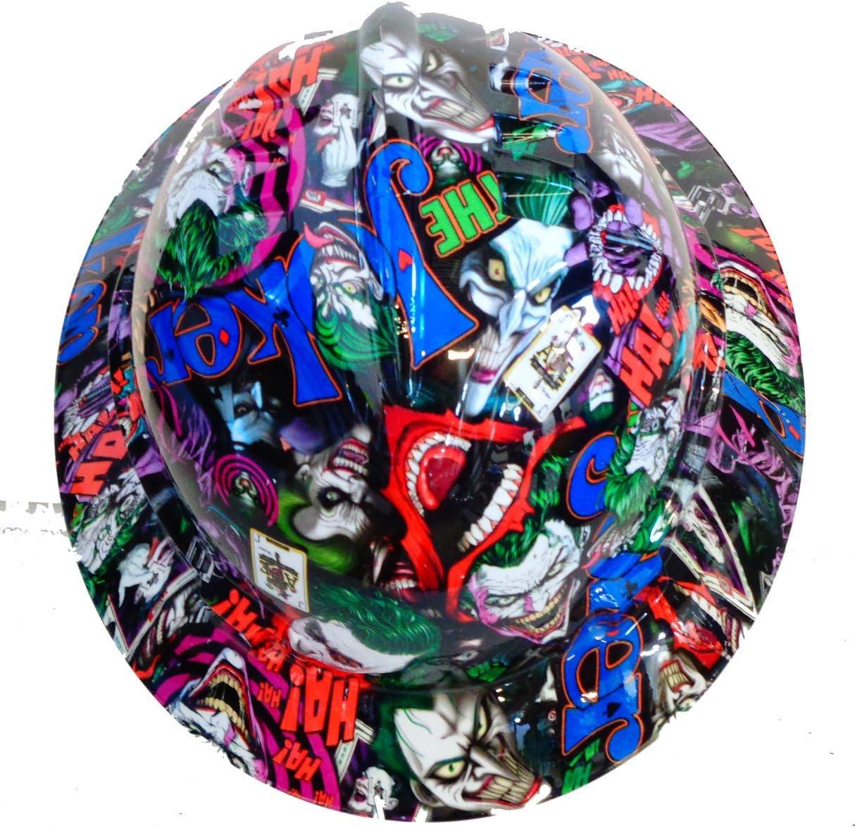 Chapeaux rigides personnalis/és 100/% l/égaux pour Fille Bleu V9