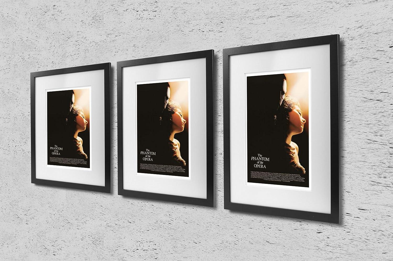 Amazon.com: Phantom of the Opera Movie Movie Art Print - Movie ...