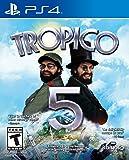 Tropico 5 (PS4) - PlayStation 4 Standard Edition
