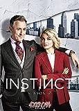 インスティンクト -異常犯罪捜査- シーズン2 DVD-BOX
