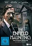 The Enfield Haunting - Unsichtbare Besucher - Die Komplette Serie