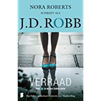 Verraad (Eve Dallas)