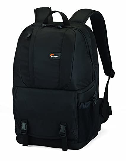 e8a5bbde562 Buy Lowepro Fastpack 250 Camera/Laptop Backpack (Black) Online at Low Price  in India | Lowepro Camera Reviews & Ratings - Amazon.in