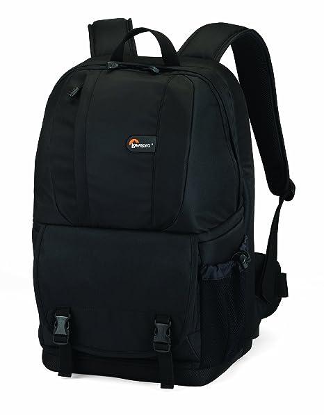 Lowepro Fastpack 250 - Mochila para cámara DSLR (Compartimento ...