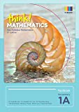 Think! Mathematics Secondary Textbook 1A (8th Edition)