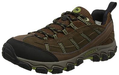 8d2aa56d667 Merrell Men's Terramorph Waterproof Low Rise Hiking Boots