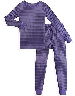 c56a8975b Amazon.com  New Jammies Organic Cotton Snuggly Pajamas  Clothing