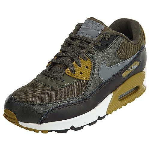 nouveau style bb90a a10e7 Nike Air Max Lunar 90, Men's Trainers