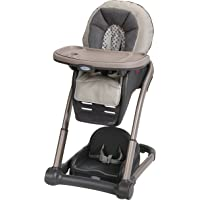 Graco Blossom 6-in-1 Convertible High Chair Seating System, Fifer