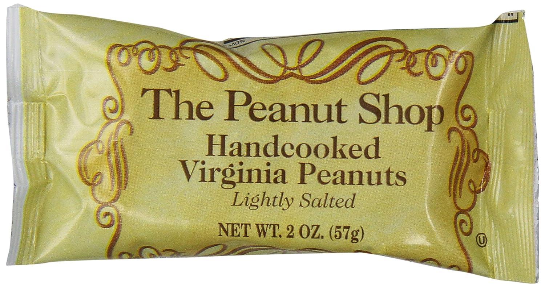 Amazon The Peanut Shop Of Williamsburg Handcooked Lightly