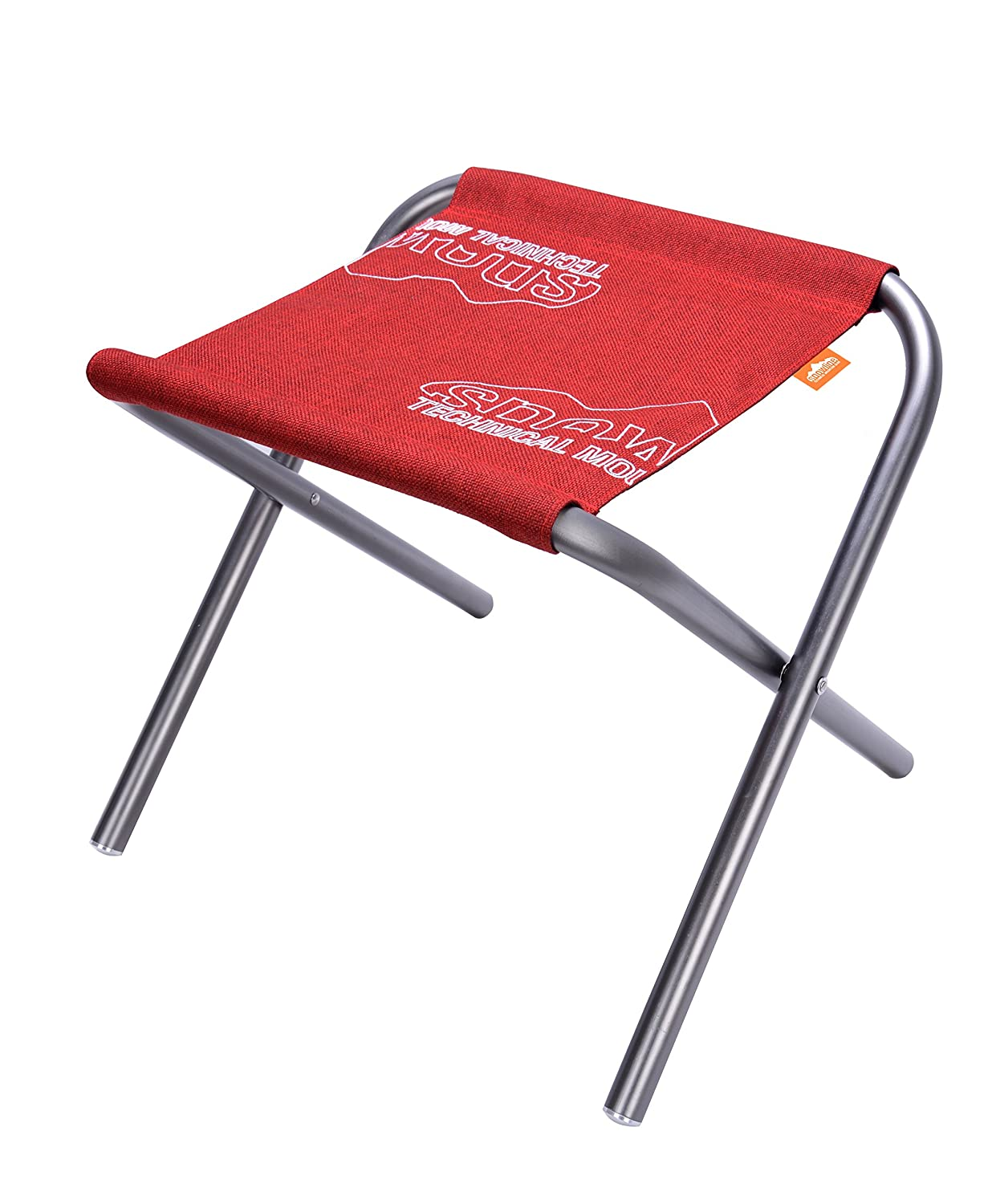 SnowLine Camping Chair Red SN45ULC002