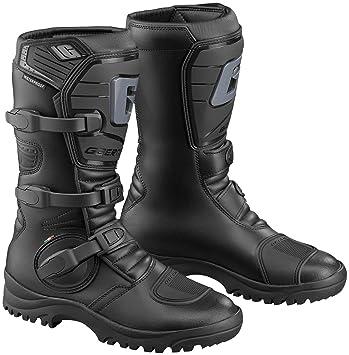 Gaerne G Adventure Mens Black Motocross Boots 12