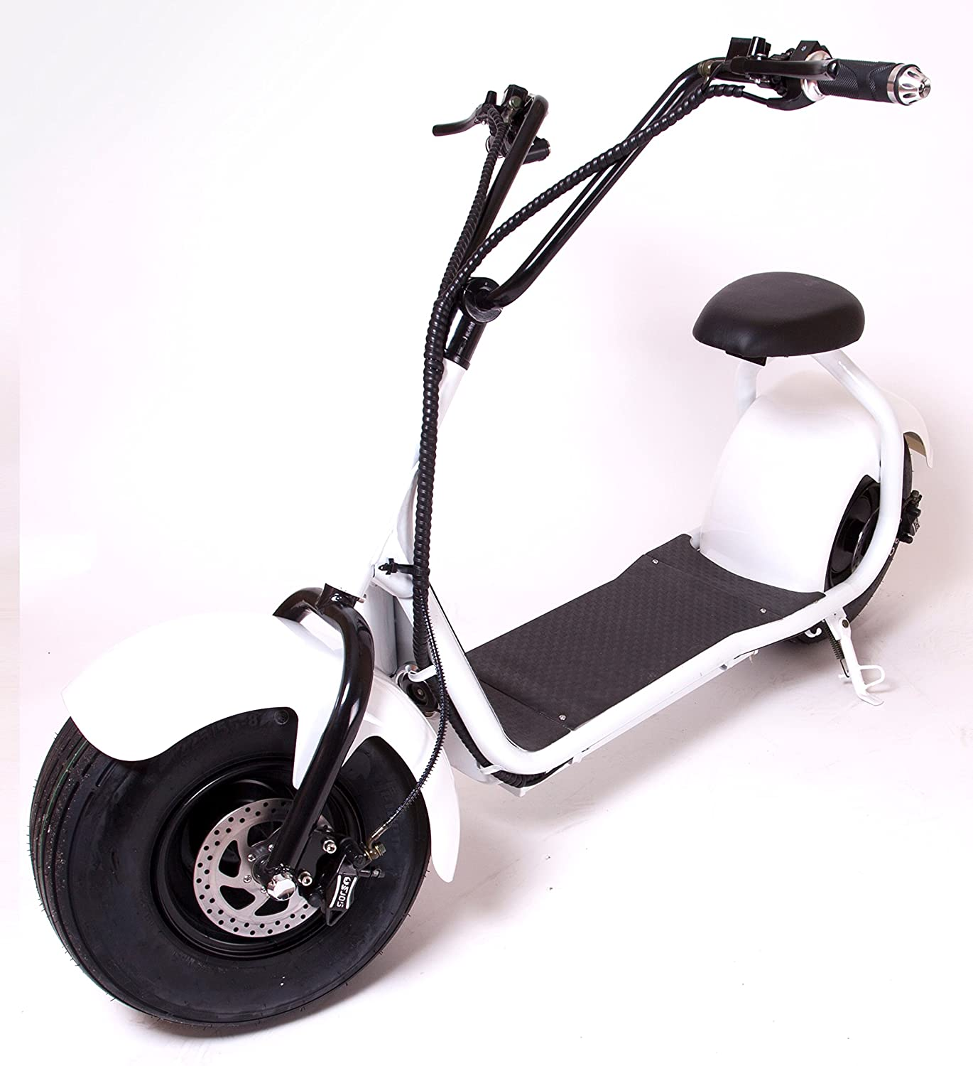 E-Drift UH-ES296 Electric Fat Tire Scooter