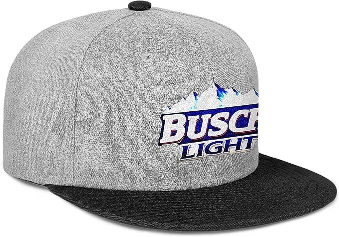 QWQD Badger Brewery Tanglefoot Men Womens Mesh Baseball Cap Adjustable Snapback Beach Hat
