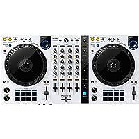 Pioneer DJ Controlador DJ (DDJ-FLX6-W)