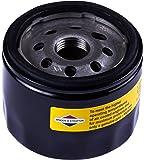 Briggs and Stratton Genuine 492932S - Filtro de aceite (2 1/4'')